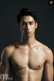 Nick Hsieh